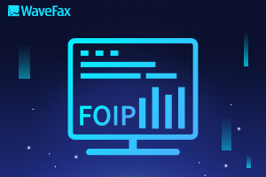 FoIP(Fax over IP)